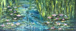 ~~Melody of Lilies~~