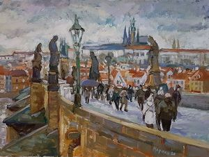 Karlov most